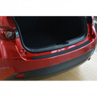 Rear bumper protection