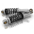 Shock absorbers & coil springs