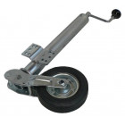 Jockey wheels and accessories